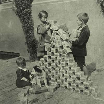 Germany Inflation After WW1